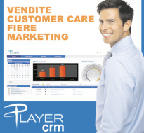 Player CRM